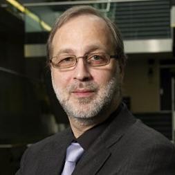 Dr Herve Bourlard