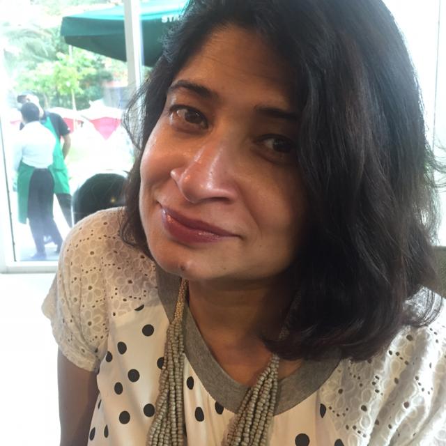 Kavita Shewaram