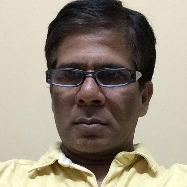 Dr Ramesh Rao