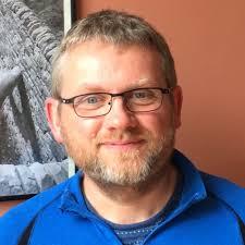 Dr Steve Renals